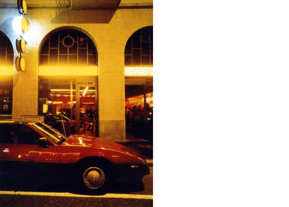 RiffRaff 1+2 cooles Auto