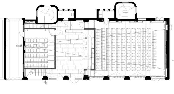 Kino Plan