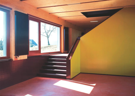 Illighausen Treppe