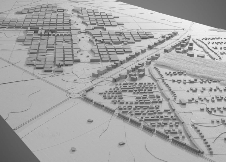 Kaliningrad Modell