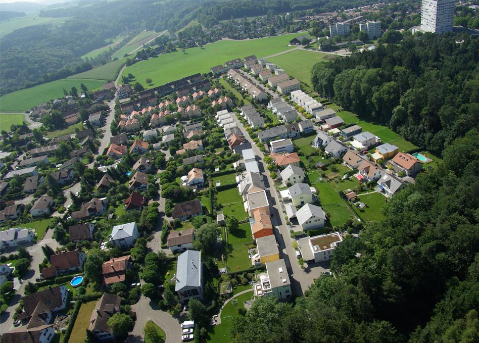 Breitfeld Luftbild