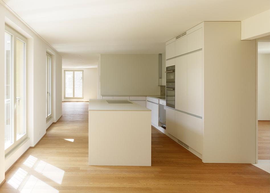 Steckborn Küche