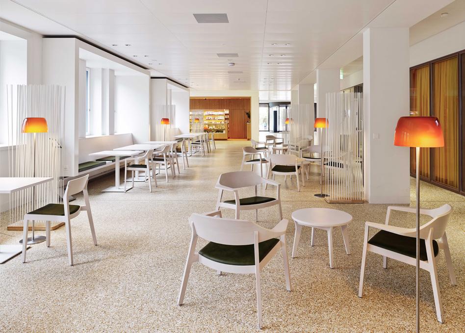 Münsterlingen Lobby 1
