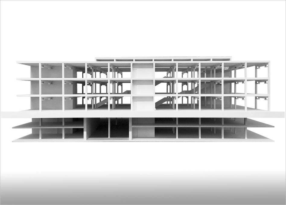 AZR Strukturmodell