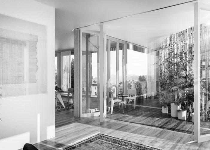 Girtannerswiese Innenraum
