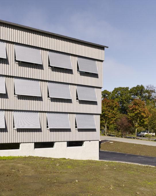 Arenenberg Ostfassade