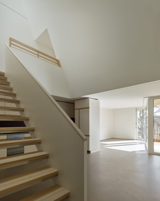 Elsau Flarz 1 Treppe