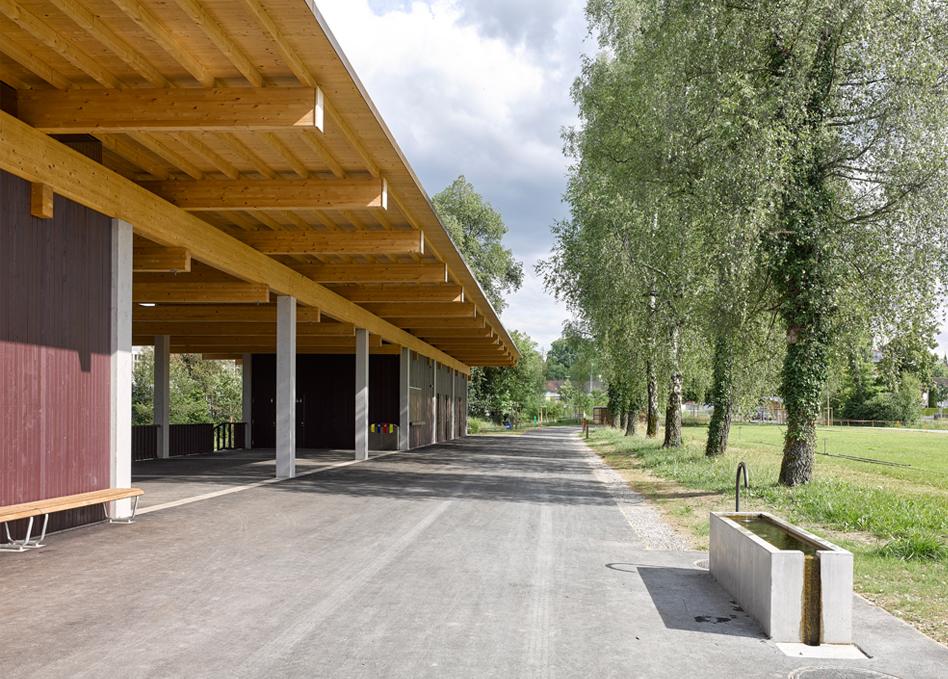 M-A-P Pavillon