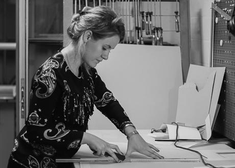 Zoe Boermann