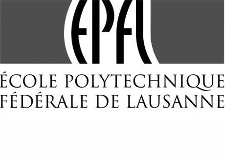 EPF Lausanne Logo