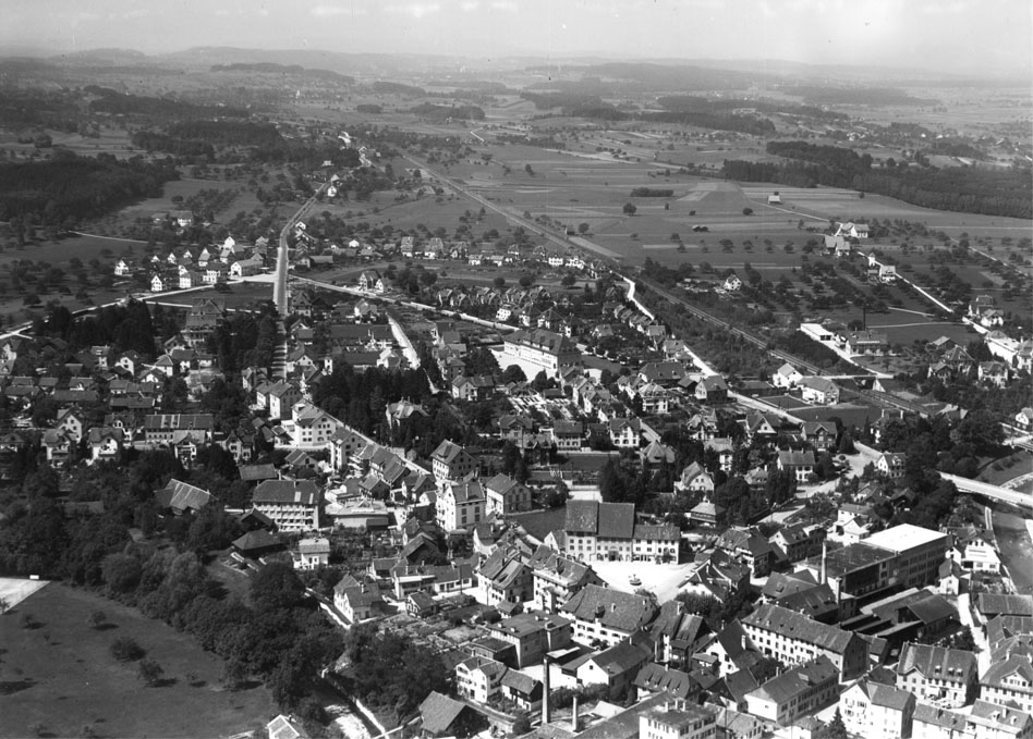 Frauenfeld ca 1934