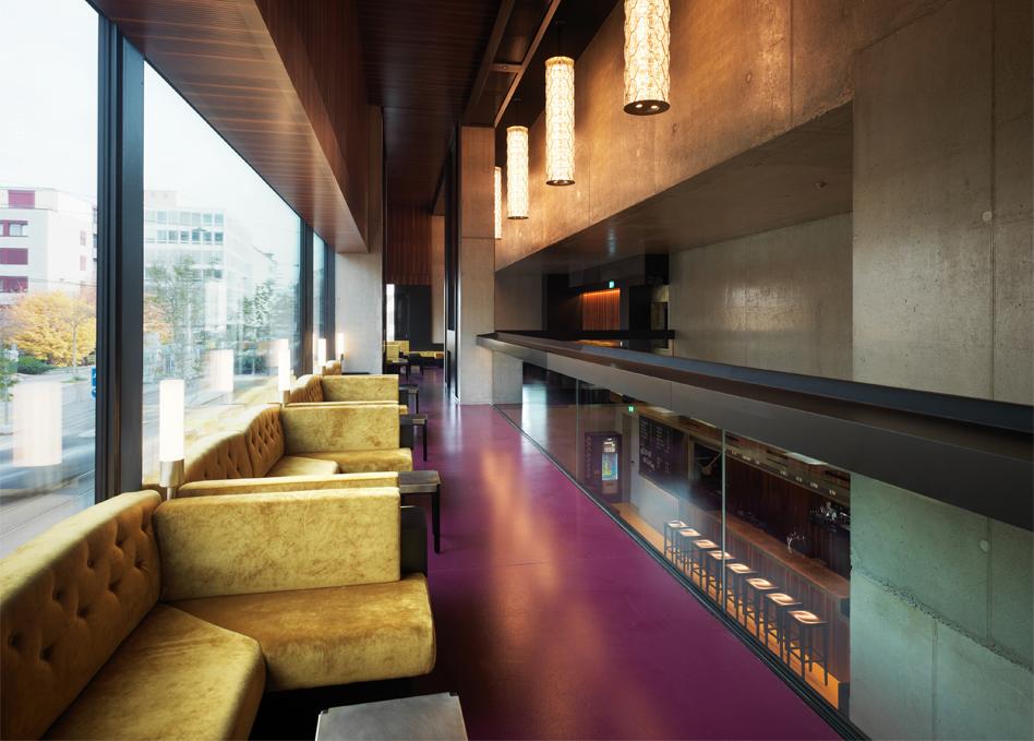 Houdini Lounge