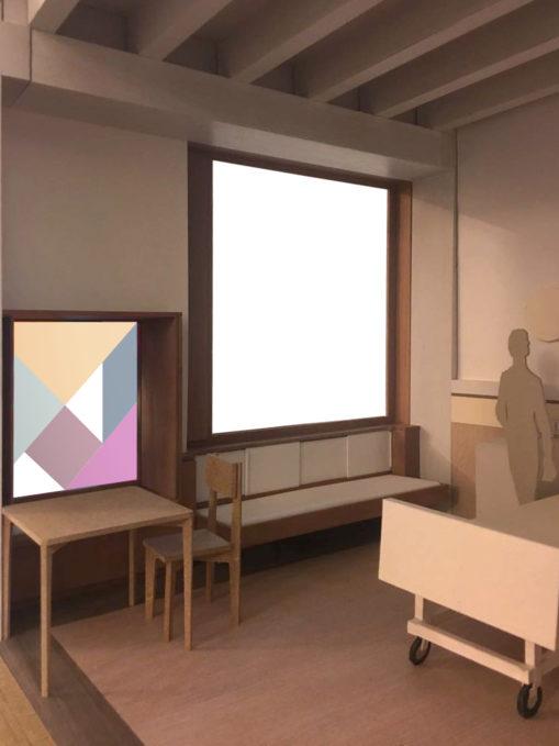 KSGR M Modell Fenster