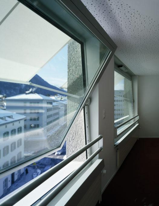 RTR Fensterdetail