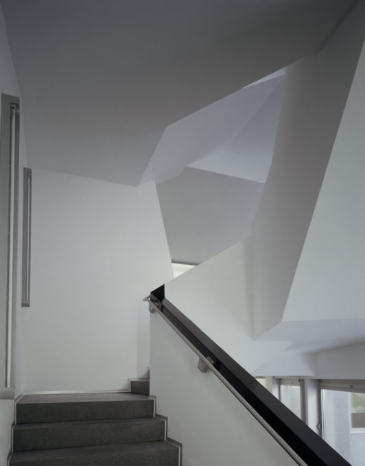 RTR Treppenhaus