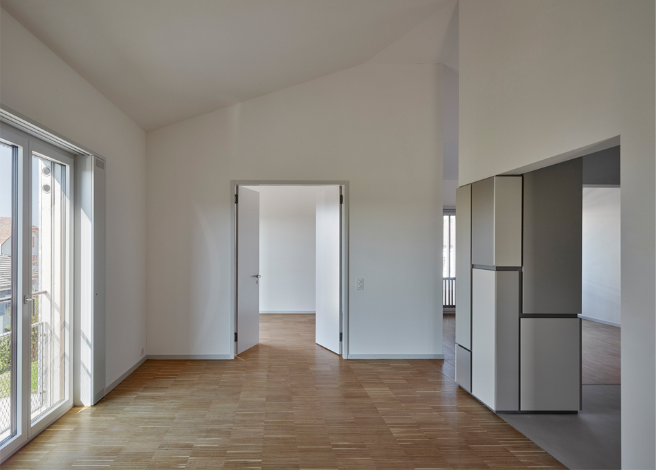 Münchwilen Innen